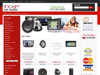 TopCarAudio.com
