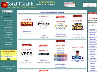 Total Health Di