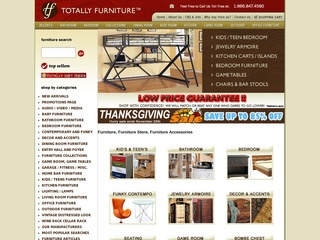 Totally Furniture Rated 4/5 Stars By 233 Consumers   Totallyfurniture.com  Consumer Reviews At ResellerRatings