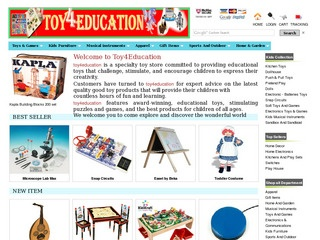 Toy4education