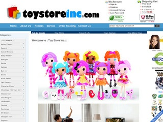 Toy Store Inc