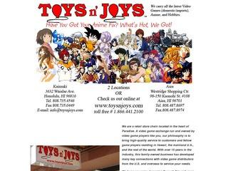 Toys N Joys