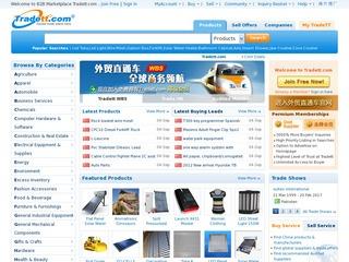Tradett.com
