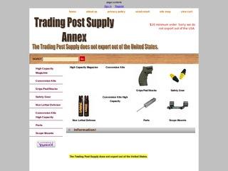 Trading Post Su