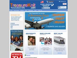 TreasureKnit