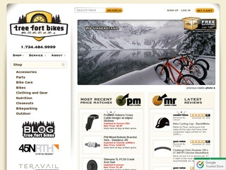 Bike Ratings And Reviews Tree Fort Bikes