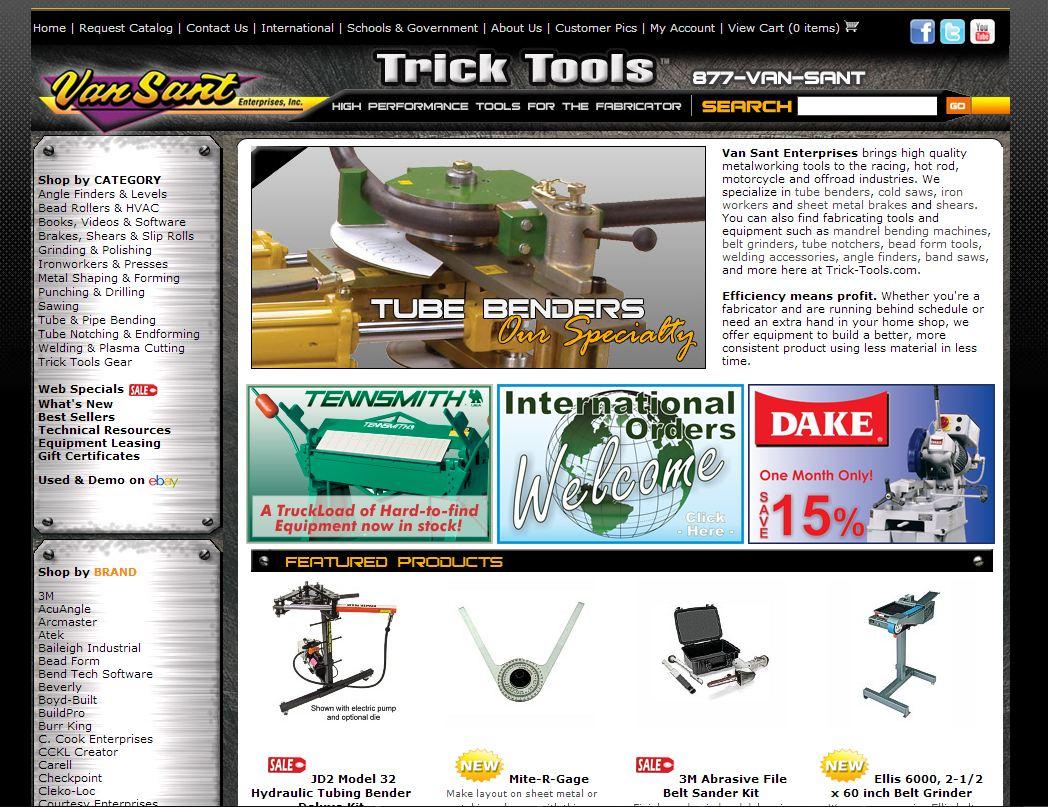 Trick-tools.com