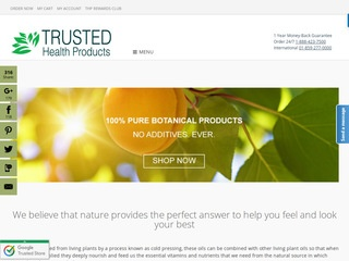 Trusted Health