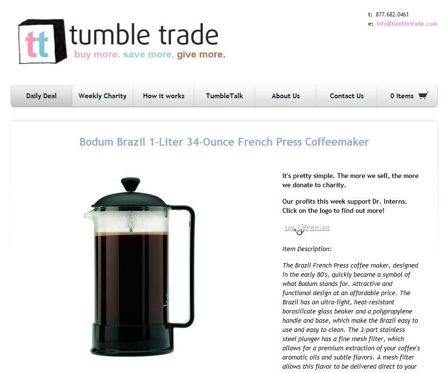 Tumbletrade.com