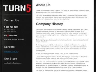 Turn5.com