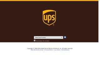 UPS / United Pa