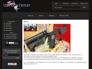 USA Gun Outlet