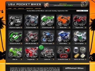 Usa Pocket Bikes Reviews 2 Reviews Of Usapocketbikes Com