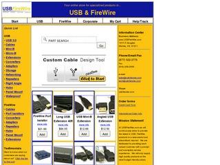 USBFirewire