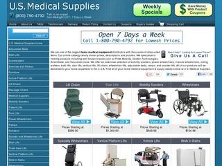 US Medical Supp