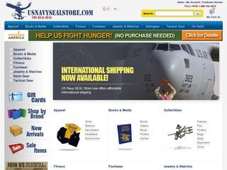 US Navy SEALs S