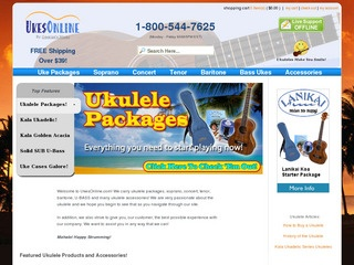 UkesOnline.com