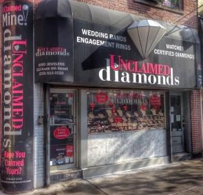 Unclaimed Diamonds Reviews 188 Reviews Of Unclaimeddiamonds Com
