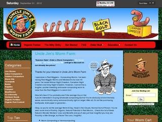 Uncle Jims Worm Farm Reviews Consumer Of Unclejimswormfarm Reerratings