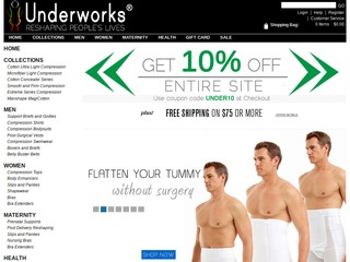 Underworks