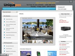 Uniquepos.com
