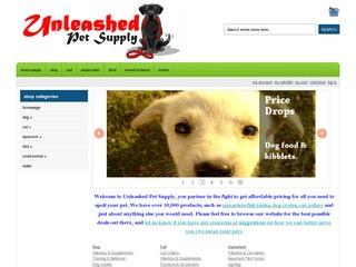 Unleashed Pet S