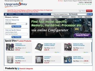 UpgradeBay.com