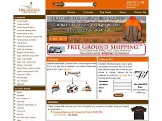 Uplanders.com