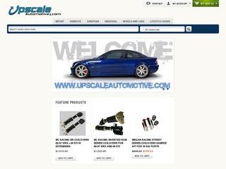 Upscale Automot