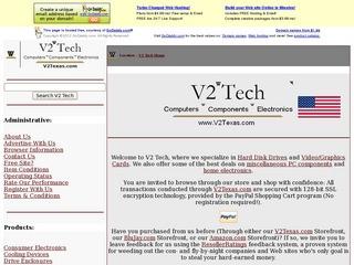 V2 Tech