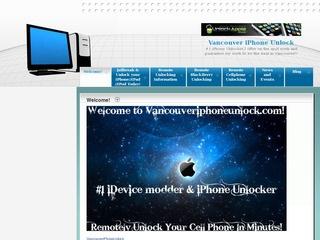 VancouveriPhone
