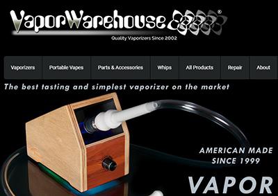 VaporWarehouse