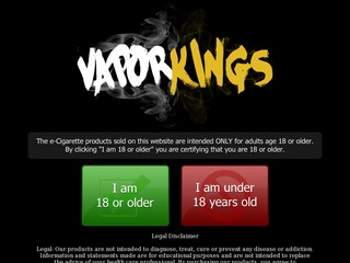 Vapor Kings Ele