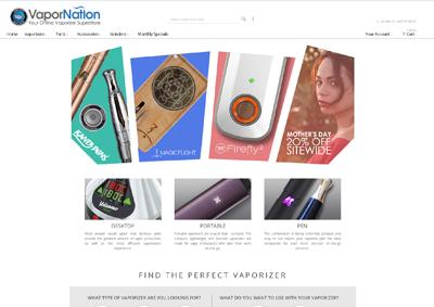 Vapor Nation