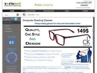 Varionet Glasse