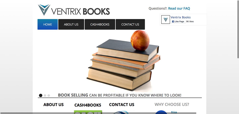 Ventrix Books