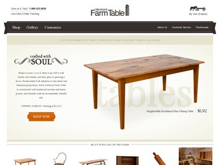 Vermont Farm Table Reviews Reviews Of Httpsvermontfarmtable - Vermont farm table reviews