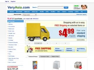 VeryAsia.com