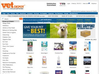 Vetdepot.com