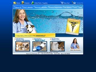 Veterinary Vent