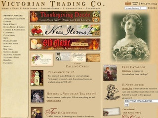 Victorian Trading Company Rated 1/5 stars by 3 Consumers ...