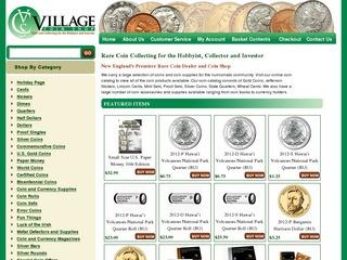 Village Coin Sh