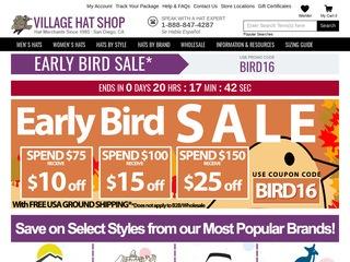 Village Hat Shop Reviews  8d5640dc406