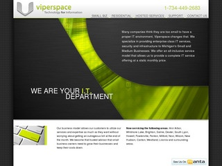 Viperspace