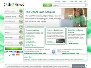 CashFlows / Voi