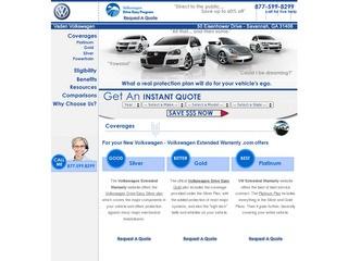 Volkswagen Exte