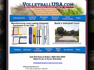 VolleyballUSA.c