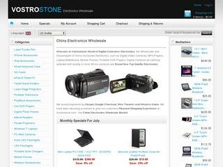 Vostrostone.com