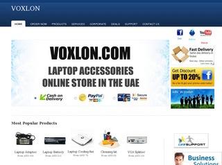Voxlon.com