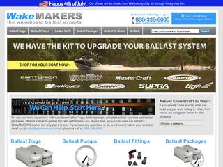 Wakemakers.com